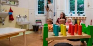 CUB P.I. Campania: no alla riapertura anticipata di asili nido, scuole d'infanzia e centri estivi