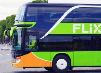 FlixBus riparte in Italia: il 3 giugno gli autobus verdi di nuovo operativianche a Caserta