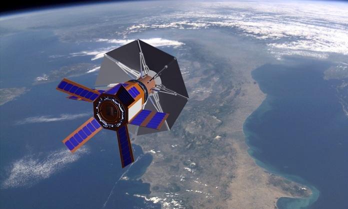 Il Distretto Aerospaziale della Campania e Telespazio presentano MISTRAL, il sistema di rientro atmosferico