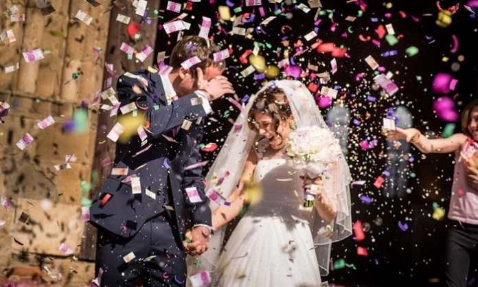 Crisi Covid: nasce il Distretto del Wedding della Campania. Appello ai vescovi: