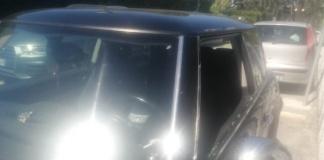 Baia Domizia, una ventina di auto parcheggiate saccheggiate dai ladri