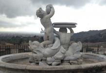 Belvedere di San Leucio- Foto © CasertaWeb