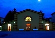 Biblioteca Comunale - Caserta