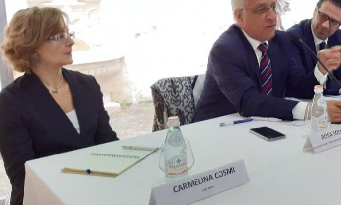Carmelina Cosmi