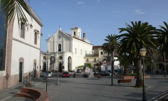 A Castel Volturno