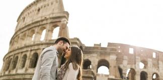 Come trovare l'amore a Roma