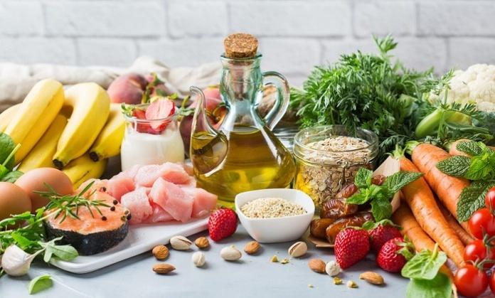 Dieta mediterranea: stile di vita, cibo, ambiente