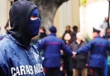 Due noti imprenditori della Provincia di Caserta arrestati per concorso esterno in associazione mafiosa, Clan dei Casalesi