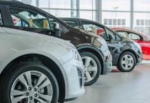 Guardia di Finanza di Caserta sequestra concessionaria di auto di Recale