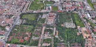 Comitato Macrico Verde: proposte al Comune di Caserta per il primo parco pubblico della città