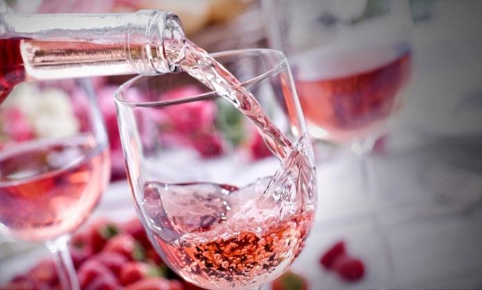 RipartiamoRosè, a Vaccheria di Caserta con i vini rosati di Campania