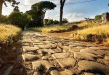 """""""L'Appia svelata"""" in diretta Facebook: il mega progetto ministeriale coinvolge 4 Regioni"""
