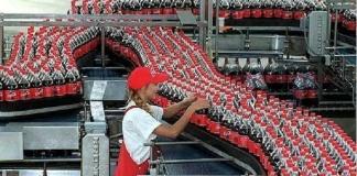 Da Marcianise alla Campania, la sfida alla sostenibilità di Coca Cola arte dall'eco-design