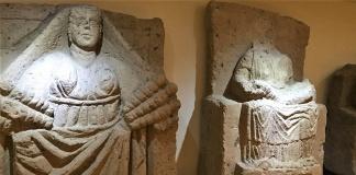"""Capua il Luogo della Lingua festival candida il Museo Campano al censimento FAI """"I Luoghi del Cuore"""""""