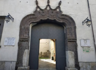Palazzo Antignano