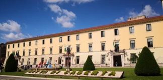 Inaugurati i nuovi giardini di Piazza della Prefettura a Caserta grazie ai Lions Club Caserta Vanvitelli