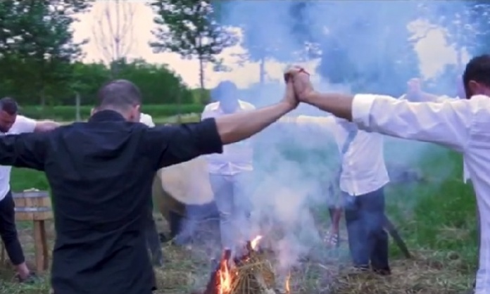 'U fuoco 'e' sta passione, on air il videoclip per rinascere dopo il Covid1