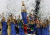 9 luglio 2006, la nazionale Italiana di calcio conquista la vetta del mondo per la quarta volta
