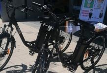 A Santa Maria Capua Vetere vigili in bici elettriche: connubio tra controllo del territorio e mobilità sostenibile