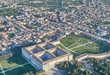 """""""I Luoghi del Cuore"""" di Caserta e provincia: ecco la classifica provvisoria del FAI"""