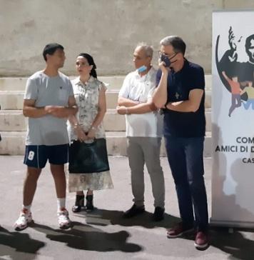 Comitato Amici di Don Bosco
