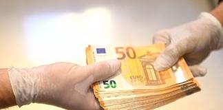Contributo a fondo perduto, in Campania presentate 110mila richieste