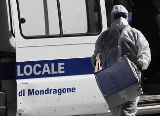 Coronavirus Mondragone
