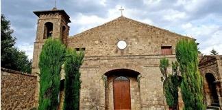 Casola di Caserta: liturgia e spettacoli all'Eremo di San Vitaliano per la festa del patrono