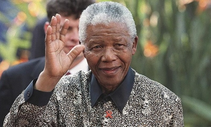 Il 18 luglio si celebra il Nelson Mandela International Day