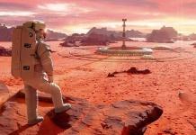 Il lungo viaggio verso Marte, Emirati Arabi, Cina o USA, chi la spunterà?