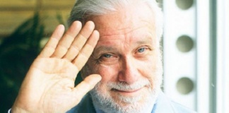 Il ricordo di Luciano De Crescenzo ad un anno dalla scomparsa