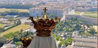 La patrona degli aeronauti arriva a Caserta: celebrazioni dal Monumento ai Caduti alla Cappella Palatina della Reggia