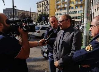 L'Associazione Nazionale Musulmani Italiani Con Giuseppe Alviti candidato alla Presidenza della Regione Campania