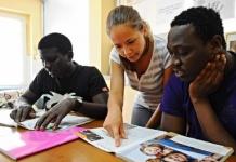 La Buona Accoglienza, il Modello Caserta. Istruzione, Inclusione, Lavoro