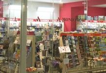 Mondadori Bookstore, nuova apertura a Santa Maria Capua Vetere