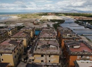 Mondragone Bene Comune contro la cementificazione dei comuni della provincia di Caserta