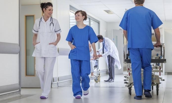 Stabilizzazione infermieri