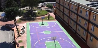 Sparanise: inaugurato il nuovo playground realizzato con il contributo di Calenia Energia