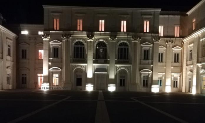 San Leucio di Caserta, grande successo per l'evento serale di Tramonti al Belvedere