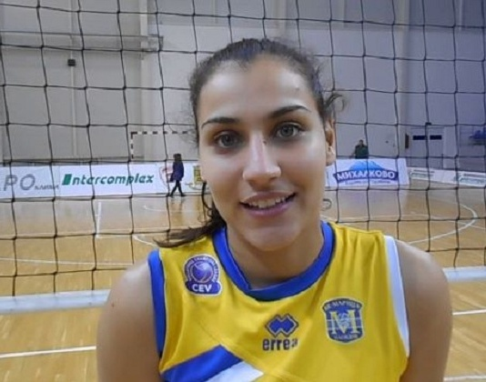 Simona Dimitrova