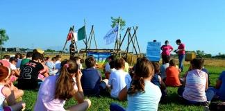 Summer Camp 2020 a Recale il divertimento non va in vacanza