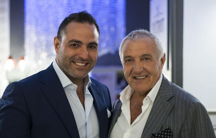 Vincenzo e Salvatore Ferrieri