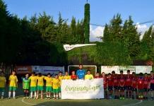 """Da torneo di calcio a 5 a video gara di palleggi: """"Vinciamonoi"""" in ricordo del piccolo Antonio"""