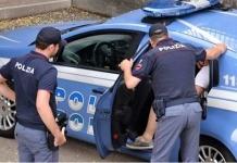 Santa Maria C.V. : identificato e arrestato l'uomo che rapinò una ragazza in Corso Aldo Moro