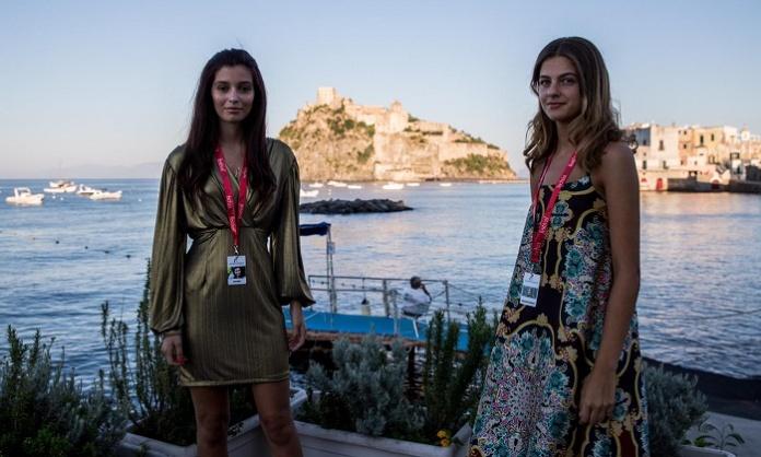 All'Ischia Film Festival l'Amica Geniale