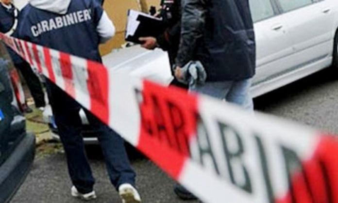 Una donna di 38 anni è stata trovata morta nella sua abitazione a Castel Volturno. Era nuda in bagno