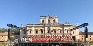 """Secondo appuntamento con il """"Carditello Festival"""": stasera l'Orchestra del Teatro di San Carlo"""