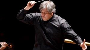 maestro Antonio Pappano