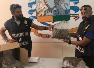 Percepiva il reddito di cittadinanza e spacciava: arrestato giovane incensurato di Caserta