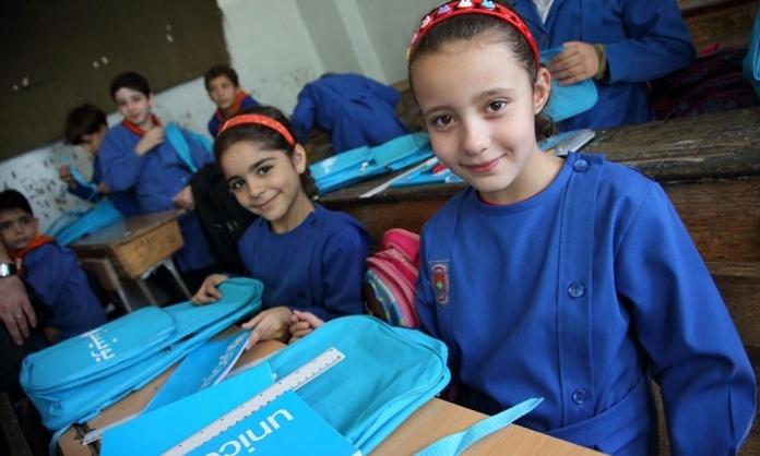 Unicef-Covid 19: lanciata la petizione per un rientro a scuola in sicurezza
